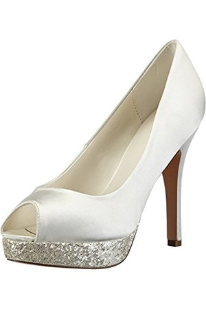 Menbur AITANA, Women's Open-Toe Pumps