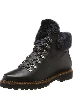 Sioux Women's Verica-Wf Chukka Boots