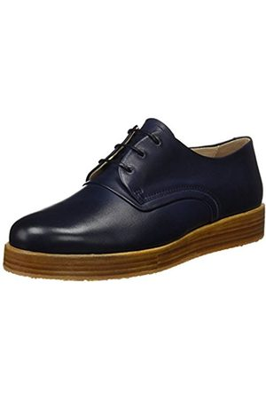 Neosens Women's S060 Restored Skin Midnight/Baco Oxfords