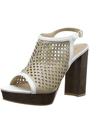 CAFèNOIR Women's MD Unlined Slippers Size: 7