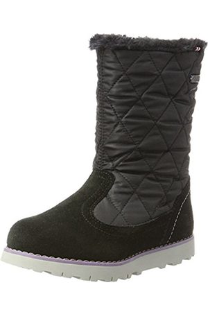 Viking Girls' Roea Slouch Boots