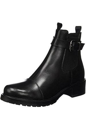 CAFèNOIR Women's NLB534 Short Boots Size: 5.5-6 The Best Store To Get UtftC5