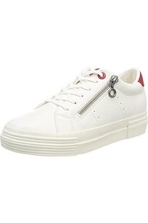 s.Oliver Women's 23634 Low-Top Sneakers
