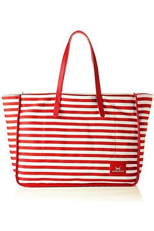 Sansibar Womens SA-1261-SB_RED Cross-Body Bag