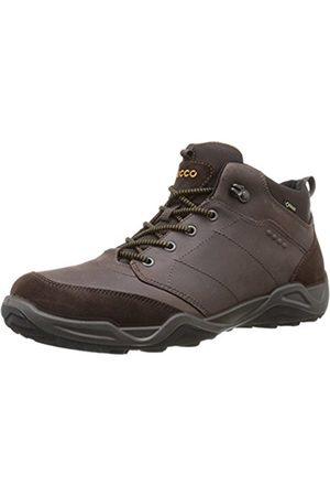 Ecco Sierra II (83455459274), Men's Multisport Outdoor Shoes, (Mocha/Mocha/Dried Tobacco)