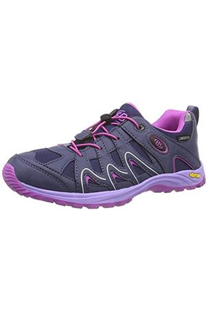 Bruetting Vision Low, Girls' Low Rise Hiking Shoes