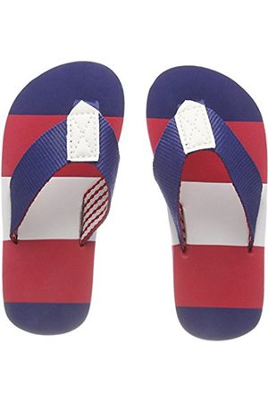Beck Kids' Sailor Flip Flops