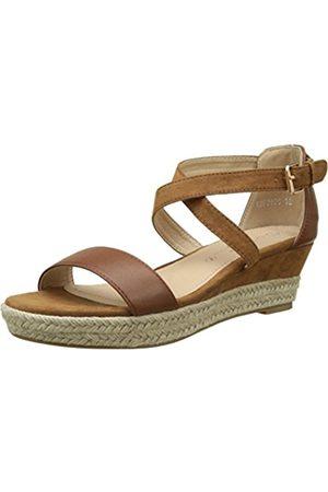 The Divine Factory Women's Anabella Platform Sandals