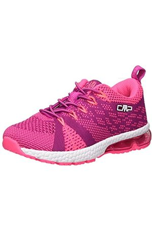 CMP Kids' Knit Fitness Shoes