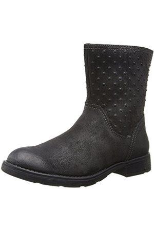 Geox Jr Sofia, Girls Biker Boots