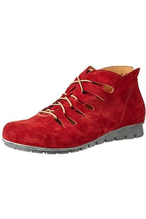 Think! Menscha, Women's Ankle Boots, (Rosso/Kombi 72)
