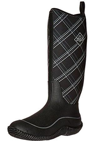 Muck Women's Hale (Plaid) Wellington Boots, ( /Castlerock)