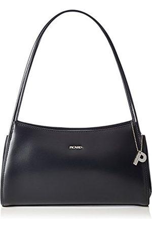 Picard Womens Berlin Shoulder Bag (Ozean)