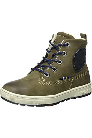 Lurchi Boys' Doug-tex Desert Boots Size: 10UK Child