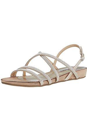 Womens 28100 Sling Back Sandals s.Oliver qgaiTIkrY