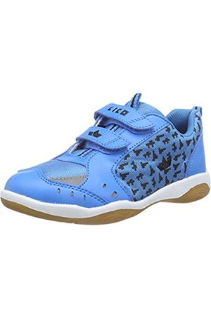 LICO Speed Indoor V, Boys' Fitness Shoes