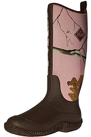 Muck Women's Hale Print Wellington Boots