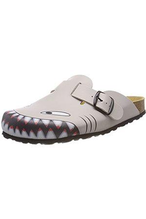 LICO Men's Bioline Clog Hai Low-Top Slippers