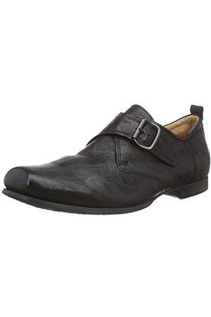 Think! Men's Guru Halbschuh Low-Top Sneakers Size: 11.5 UK