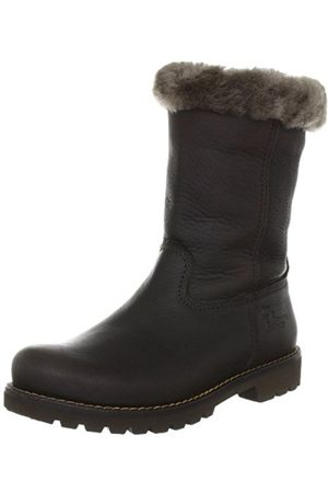 Panama Jack Womens PT100015 Snow Boots Size: 3 UK