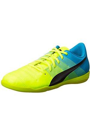 Puma Men's Evopower 4.3 IT Multisport Indoor Shoes Size: 9.5 UK