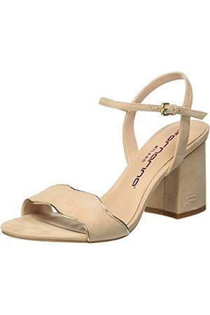 Fornarina FEY - Sandals - silver hqgFmqCSJ