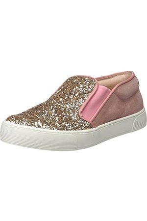 CUPLÉ Women's 103066 Nuevo Low-Top Sneakers