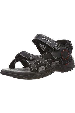 Dockers Men's 36LI015-107100 Ankle Strap Sandals
