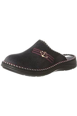 Fargeot Men's Pavillon Slippers