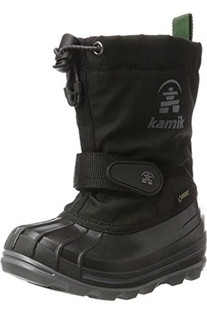 Kamik Kids' WATERBUG8G Snow Boots