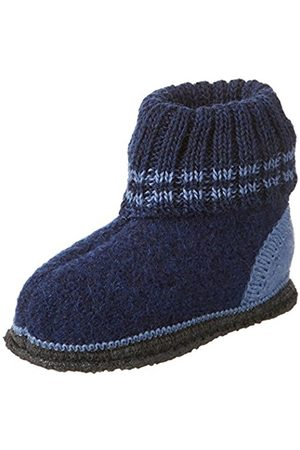 Kitz - Pichler Unisex Kids' Ötz Slippers Size: 12.5 Child UK