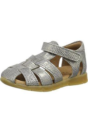 Bisgaard Unisex Kids' Sandalen Open Toe Sandals Size: 8.5 Child UK