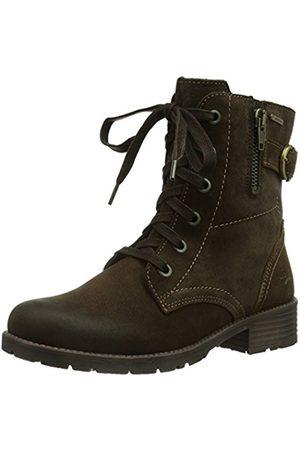 Superfit Heel, Girls Snow Boots