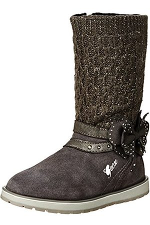 Geox Girls' Noha B Snow Boots Size: 13 Child UK