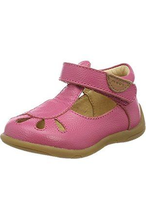 Möve Baby Girls' Lauflernsandale Sandals