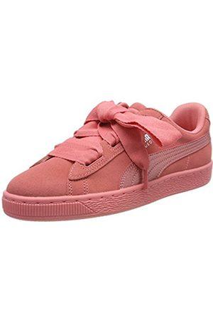 b5d327cb6b9a Puma heart kids  shoes