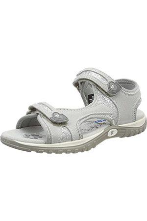 Richter Kinderschuhe Girls' Motion Ankle Strap Sandals