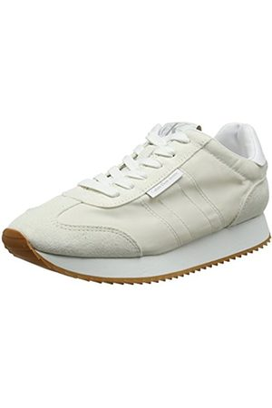 Femmes Chaussures De Sport À Bas Nylon Haut Colette / Suède Calvin Klein Jean MdeQs8rcL