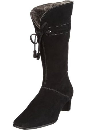 Hassia Womens Milano, Weite H Boots