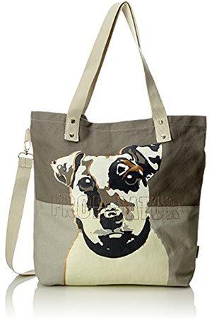 Adelheid Frohnatur Einkaufstasche, Women's Bag