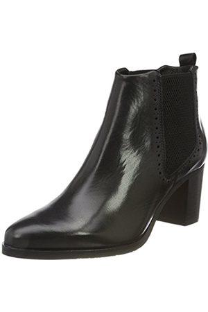 Royal RepubliQ Women's Stellar Blk Chelsea Boots
