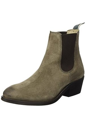 2018 New Cheap Online Marc O' Polo Women's Chelsea Boot Cold Lined Chelsea Boots Short Length Gray Size: 4.5 Cheap Sale Footlocker Pictures Sale Shopping Online Marketable Cheap Price wvVTRu