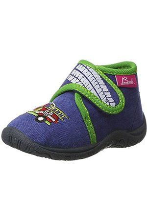 Beck Boys' Feuerwehr Slippers