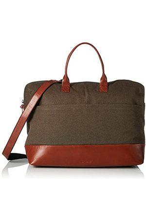 Royal RepubliQ Courier ´stay-overâ´, Unisex Adults' Shoulder Bag, Grün (Twilight Olive)