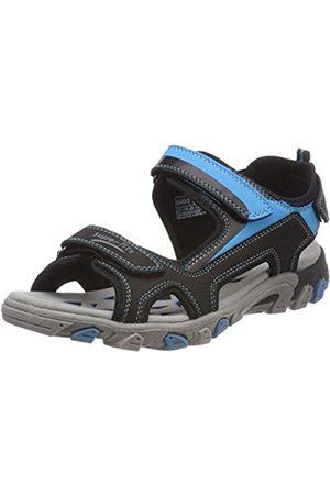 Superfit Boys' Hike Sandals