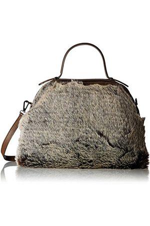 Chicca borse Women's CBS178484-7 Top-Handle Bag (FANGO FANGO)