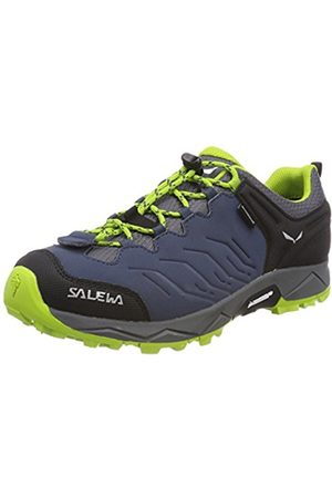Salewa Boys' Jr MTN Trainer Wp Low Rise Hiking Shoes