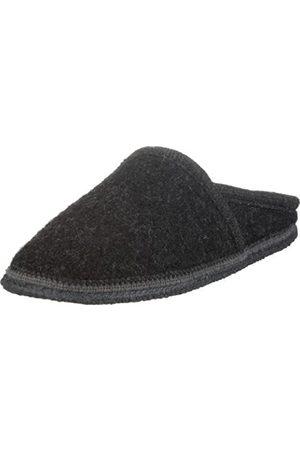 Kitz - Pichler Unisex - Adult Virgen Slippers Gray Grau (2992 kohle) Size: 36 EU (3.5 Erwachsene UK)