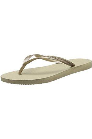 Havaianas Slim Flip Flops - UK 5 - BR 37/38 - EU 39/40