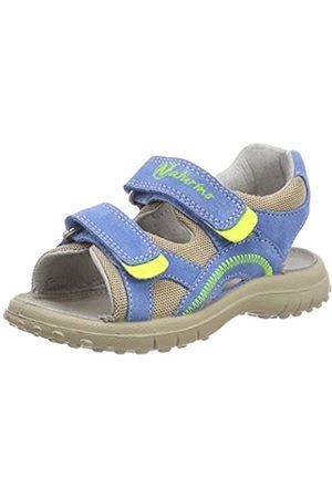 Naturino Boys' 5699 T-Bar Sandals